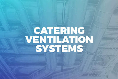 Catering ventilation systems by Dolphin Fabrications