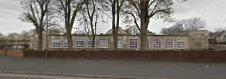 Ormiston Academy Ilkeston kitchen